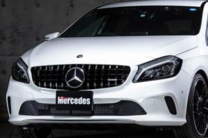 新世代AMGグリルに注目! コンパクト&ミドルクラスのメルセデスを激変させる