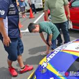 【画像】レーシングドライバー&レースクイーンの秘話が聞ける「RACING DRIVERS TALK SHOW」って?