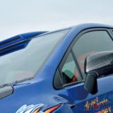 【画像】WRC仕様のスペシャルブランド「エスクラフト」が作り出すワイドボディの世界