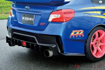 エスクラフト、WRC、ワイドルック、ワイドボディ、ワンオフボディ