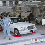 【画像】幅広いメーカーの旧車をレストア「ヤナセクラシックカーセンターってどんなところ?」