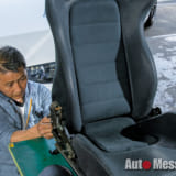 【画像】くたびれた運転席と助手席を入れ替える、注目のリフレッシュメニュー