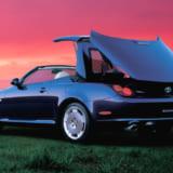 100万円台で買える、これから激アツな準旧車「4代目ソアラ編」