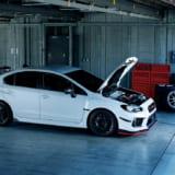 【画像】SUBARU WRX STI 特別仕様車「TYPE RA-R」を499.8万円で限定発売