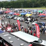 【画像】9月9日、世界最大級のGT-R祭り「R's Meeting」 富士スピードウェイで開催