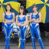 SUPER GT、レースクイーン、レースクィーン、2018