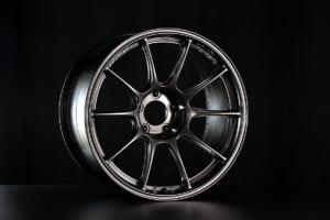 大径ブレーキを許容するWedsの軽量アルミホイール「TC105X」登場