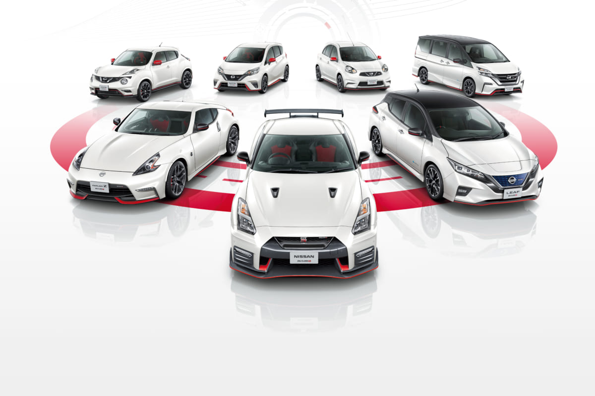 R's Meeting 2018、GT-R