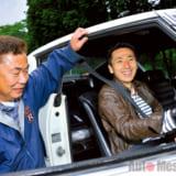 【画像】ケンメリGT-R 公道試乗「松田次生が語るハコスカとのちがい」