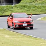 【画像】【VWポロ&up!・GTI試乗記】マジで楽しいGTI兄弟!ポロはゴルフを凌駕する走りを披露