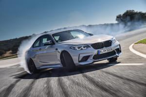 BMW・M2クーペ史上最強の「M2 Competition」は410馬力エンジン搭載