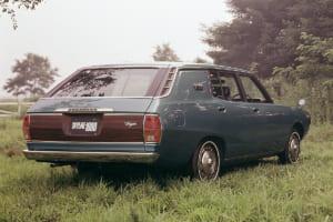 日産「ケンメリ・スカイラインワゴン」こそ知る人ぞ知る国産ステーションワゴンの原点