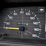 """【画像】「はたらくクルマ」スバル""""レオーネ""""オープンカーは30年経過して未だ走行1600km!"""
