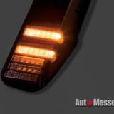 【画像】未来系LEDテールランプに新色!! トヨタ・ミニバンのリアビューを刷新する