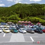 【画像】年代を超えたVW ザ・ビートルの現代版カスタム【Beetle Meeting in Kyoto】