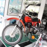 【画像】オートバイにも存在した「ロータリー・エンジン搭載車ヒストリー(2輪車・前編)」