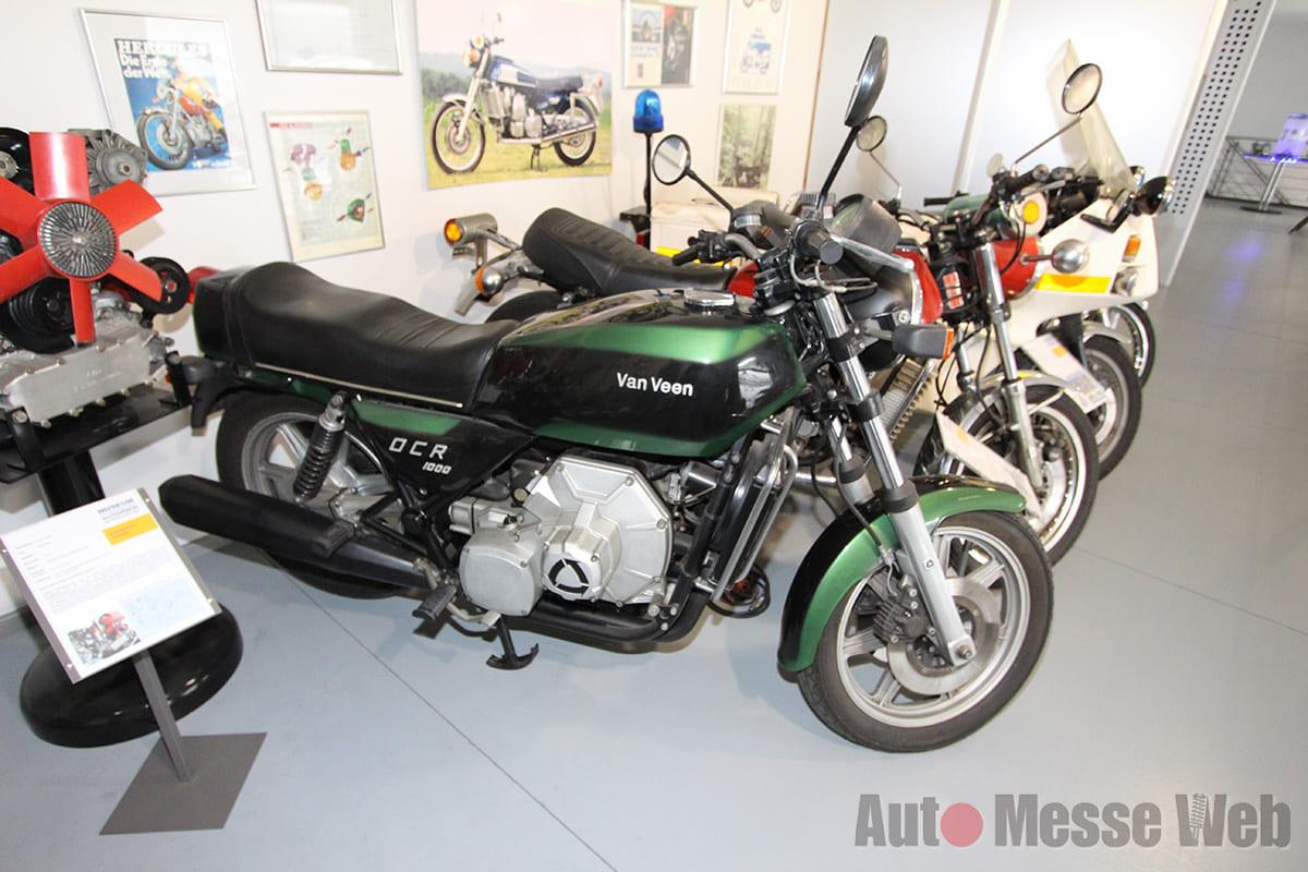 オートバイにも存在した「ロータリー・エンジン搭載車ヒストリー(2輪車・後編)」
