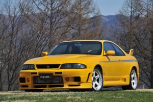 日産 R33 GT-Rに存在した「オーテック/400R/LM」という特別なモデルたち