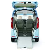 レジャーから福祉車まで使えるN-BOX「スロープ仕様」5つの魅力