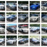 GT-Rの祭典で激写した全620台のオーナー車両 大公開【R's Meeting 2018】