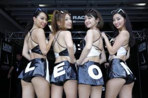 SUPER GT レースクイーン画像ギャラリー「セクシーすぎる夏コスチューム・前編」