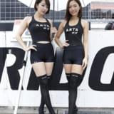 【画像】レースクイーンに聞く「RQになってうれしかったこと」【第19回 AUTOBACS RACING TEAM AGURI】