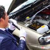 自動車買取専門店が「査定時のマル秘チェックポイント」を公開