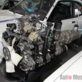 【画像】マツダの飽くなき挑戦「ロータリー・エンジン搭載車ヒストリー(国内編 Part 1)」