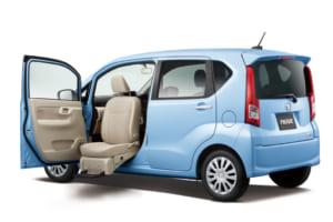 福祉車両の「買う」「借りる」「介護タクシー」は使用頻度で決める