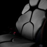 トリコローレ・エクスチェンジ、シートクッション、ドライビングサポートマスク・エウロス