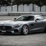 オシャレは足元から!! AMG GTの美を追究した絶品なるUSメイク&セッティング
