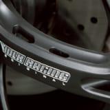 【画像】ボルクレーシングの伝統を継承しつつ生まれたアルミ鍛造版『TE037』