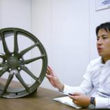 【画像】Prodriveの誇る切削鍛造の高性能をデザインに注ぎ込んだハイエンドホイール