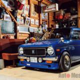 【画像】20年の時を経て復活!! 古い軽自動車をイジって楽しむ憧れカーライフ