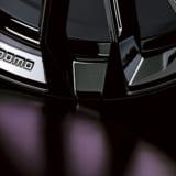 【画像】老舗ステアリングブランド「MOMO」が手掛ける新ホイールシリーズ