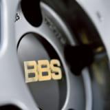 【画像】BBSがメルセデスAMG C43用サイズのホイールを開発!プロトタイプをキャッチした