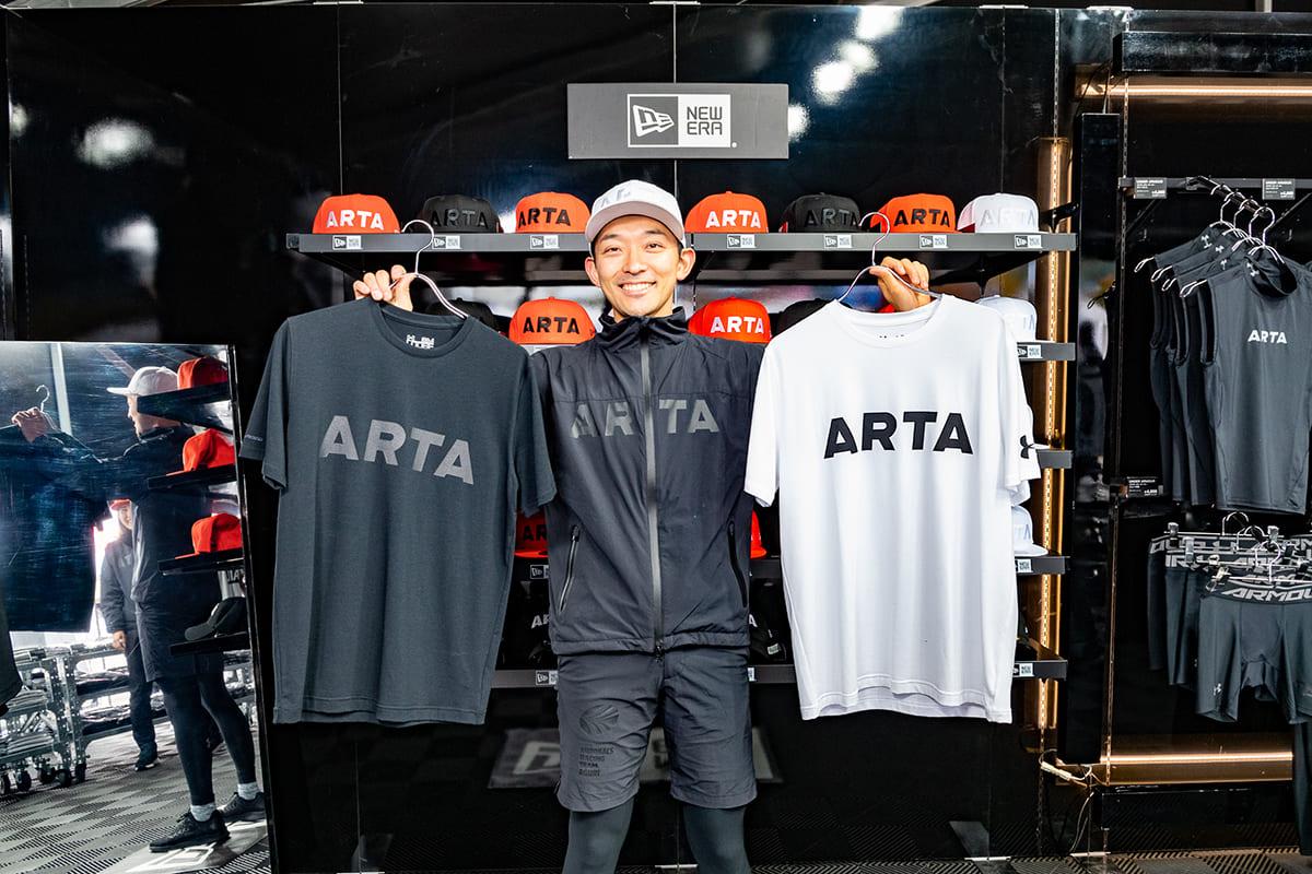 SUPEER GT 2018、もてぎ、ARTA、無限、MUGEN、nissan、NISMO、YOKOHAMA、グッズ、アイテム
