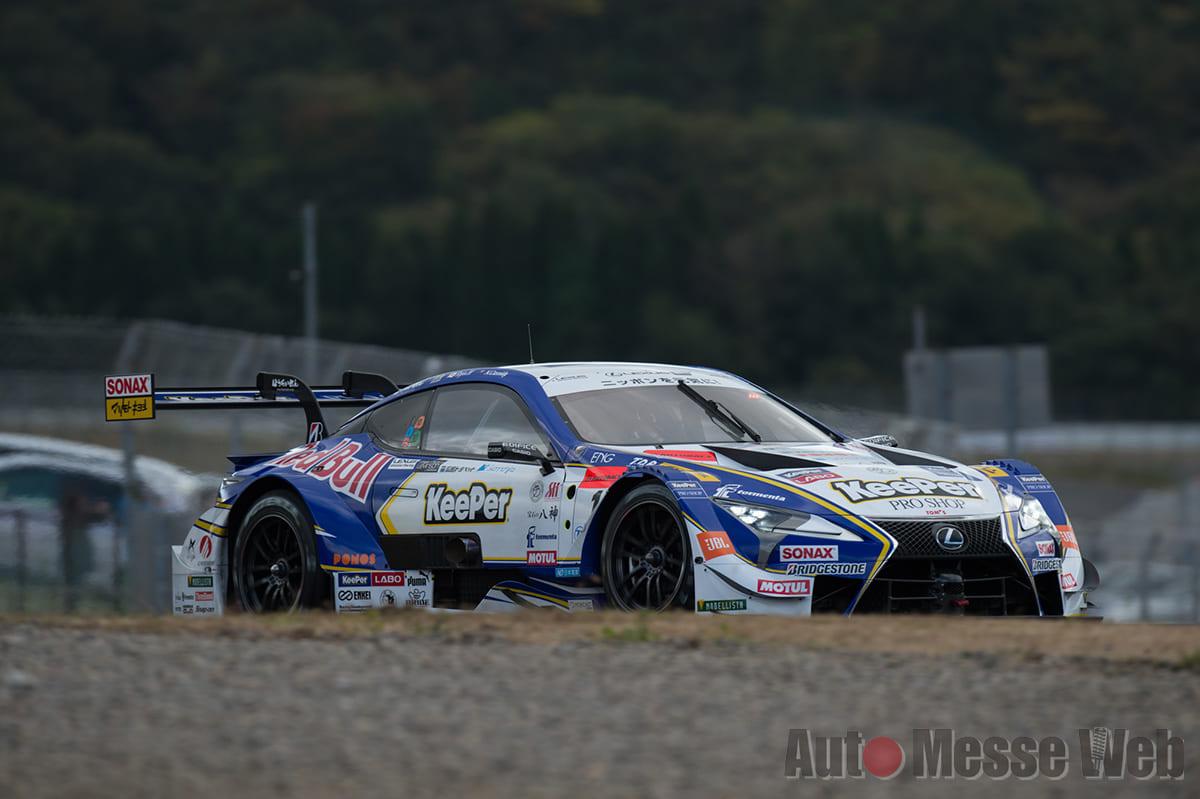 SUPER GT 2018、スーパーGT 2018、オートポリス、決勝