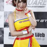 【画像】萌え萌え!! 夏コスチュームのSUPER GT レースクイーンに大接近