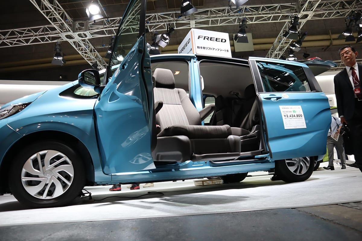 福祉車両、税金、消費税、自動車税
