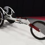機能美を感じるパラリンピックの選手を支えるスポーツ用品