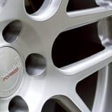【画像】BMWミニに品格あるワーク鍛造モデルをジャストサイズで履く