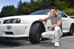 高級スポーツカーの乗り味を実現するスポーツタイヤ「ミシュラン・パイロットスポーツ4」