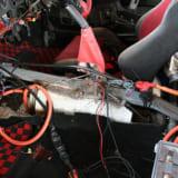 【画像】斬新な発想が満点!エンジンからモーターに乗せ換えた電気自動車13モデル