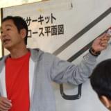 【画像】土屋圭市氏が審査委員長を務める「ドリフトイベント最終戦」で大波乱
