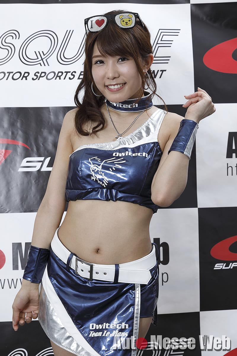 SUPER GT 2018、レースクイーン、夏コス、ZENT、NISMO、GOODSMILE、藤木由貴、EPSON、WAKO'S、IMPUL