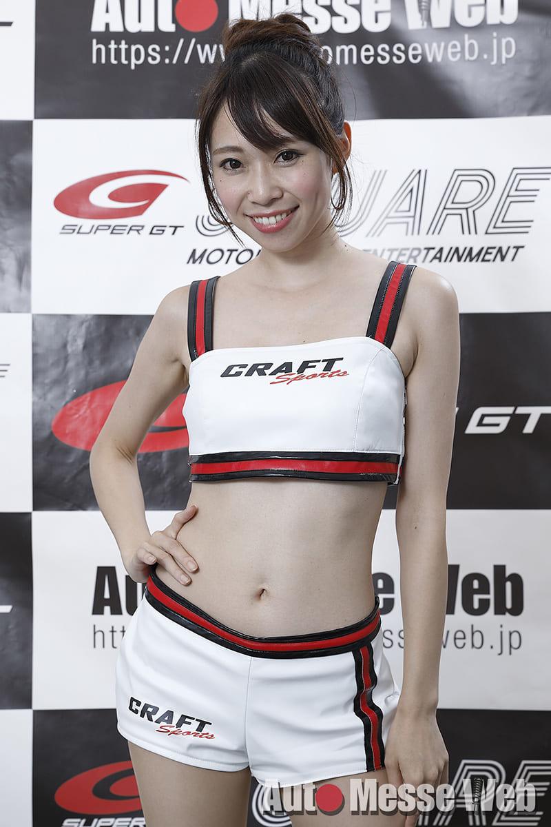 SUPER GT 2018、レースクイーン、夏コス、ZENT、NISMO、GOODSMILE、藤木由貴、EPSON、WAKO'S、IMPUL、スーパーGT