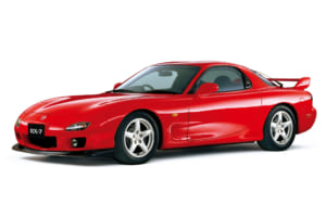 FD3S型 RX-7 & RX-8の歴史を振り返る「ロータリー・エンジン搭載車ヒストリー」