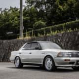 昭和の最後を飾った高級車!トヨタ8代目クラウンが100万円以下で買える【旧車セダン購入ガイド】
