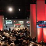 クラシックフェラーリが24億円! トヨタ2000GTも出品されたRMオークション